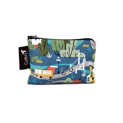 Colibri Reusable Small Snack Bags Urban Cycle
