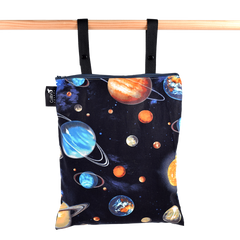 Colibri Regular Wet Bag Space Print