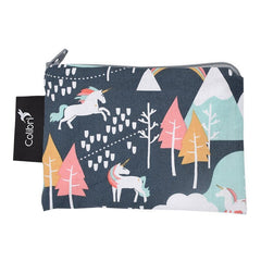 Colibri Reusable Small Snack Bags Fairy Tale