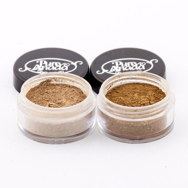 Pure Anada Contour Powders