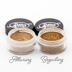 Pure Anada Contour Powders Labelled