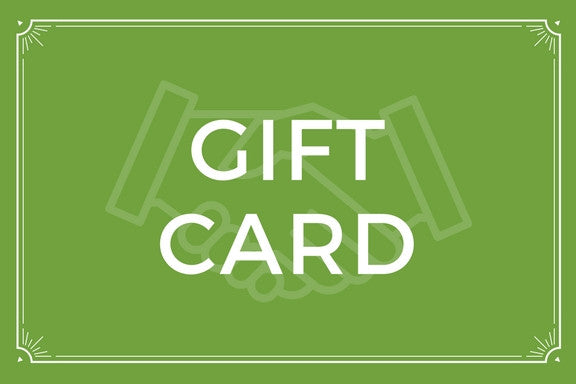 All Things Being Eco Gift Card