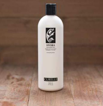 Curelle - Hydra Shampoo All Things Being Eco Natural Haircare