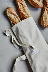 Dans Le Sac Reusable Cotton Baguette Bag