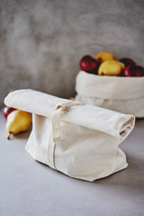 Dans Le Sac - Reusable Bread Bag All Things Being Eco Zero Waste Fraser Valley