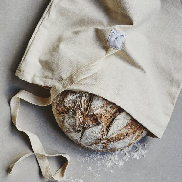 Dans Le Sac - Reusable Bread Bag