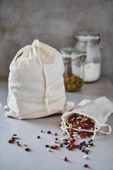 Dans le Sac - Reusable Bulk Bag Combo All Things Being Eco Chilliwack