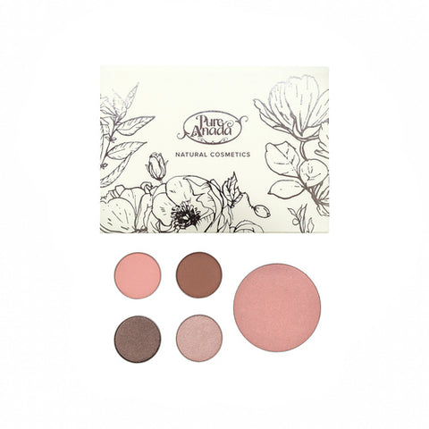 Pure Anada - Delicate Compact Palette All Things Being Eco Chilliwack