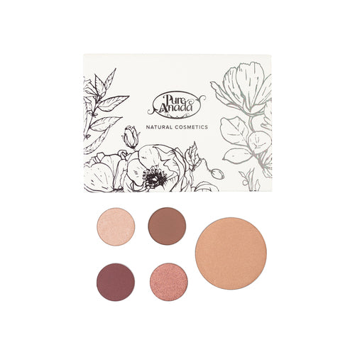 Pure Anada - Dreamy Compact Palette All Things Being Eco Chilliwack