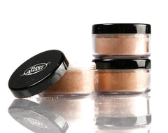 Pure Anada Finishing Powders natural