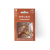 Hevea Crown Pacifier Round 0-3 months