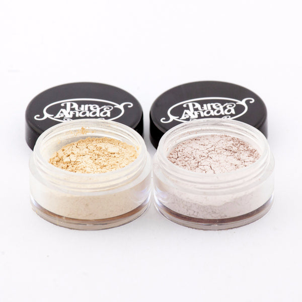 Pure Anada Highlight Powders