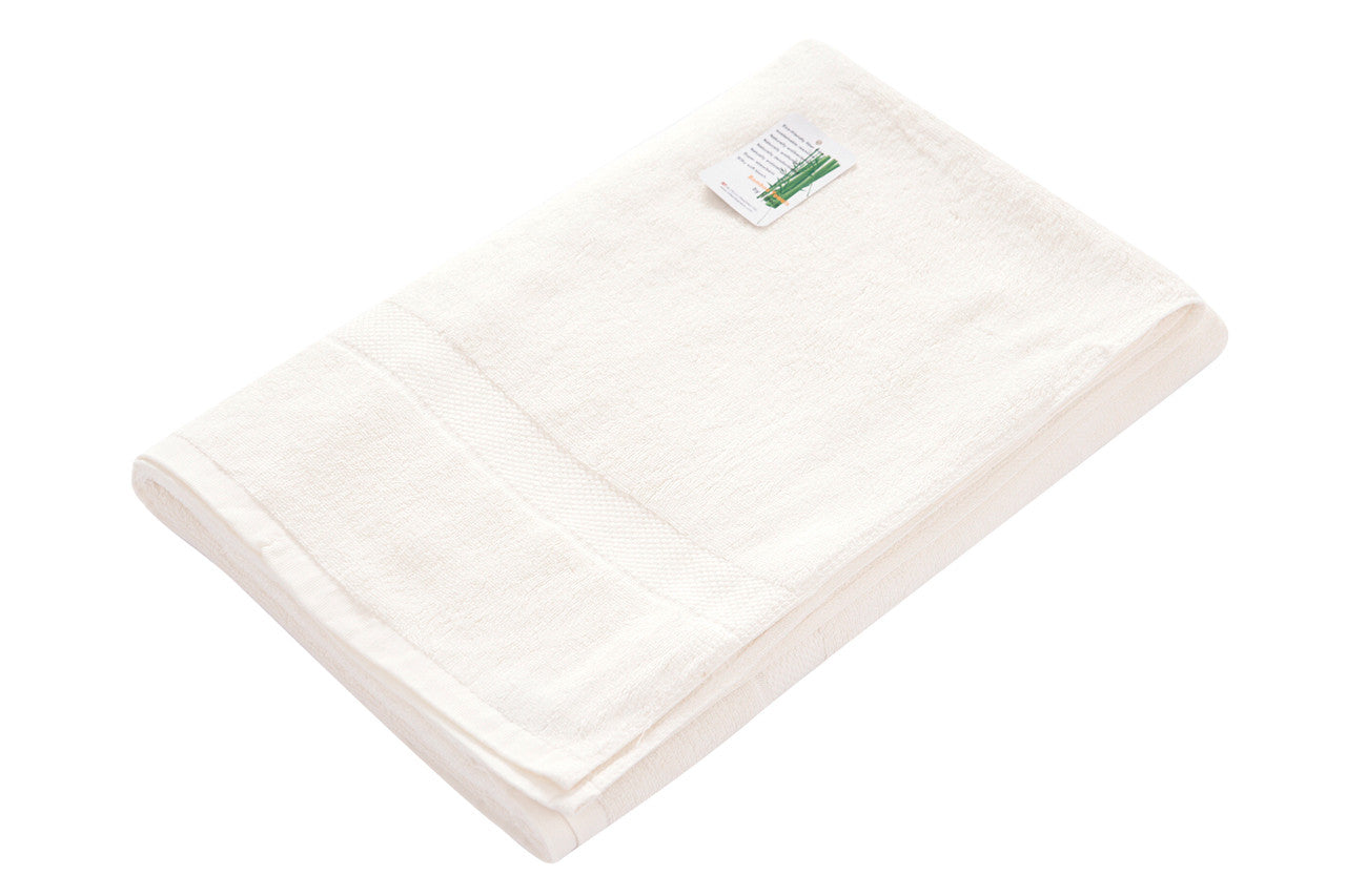 Hiltech Bamboo Antimicrobial Bamboo Bath Sheet