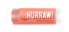 Hurraw - Grapefruit Lip Balm Organic Lip Care All Things Being Eco