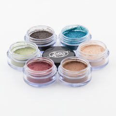 Pure Anada - Velvet Matte Shadow All Things Being Eco Organic Mineral Makeup