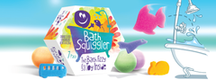 LOOT Toys - Bath Squiggler Set Made in Vancouver