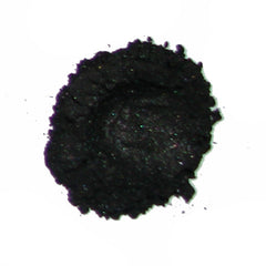 Pure Anada - Velvet Matte Shadow Matte Black