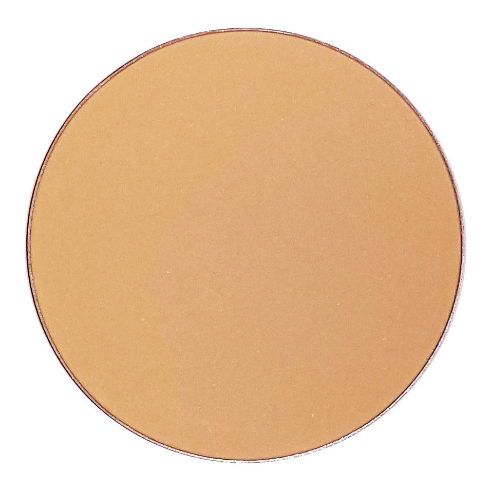 Pure Anada Sheer Matte Pressed Foundation Light