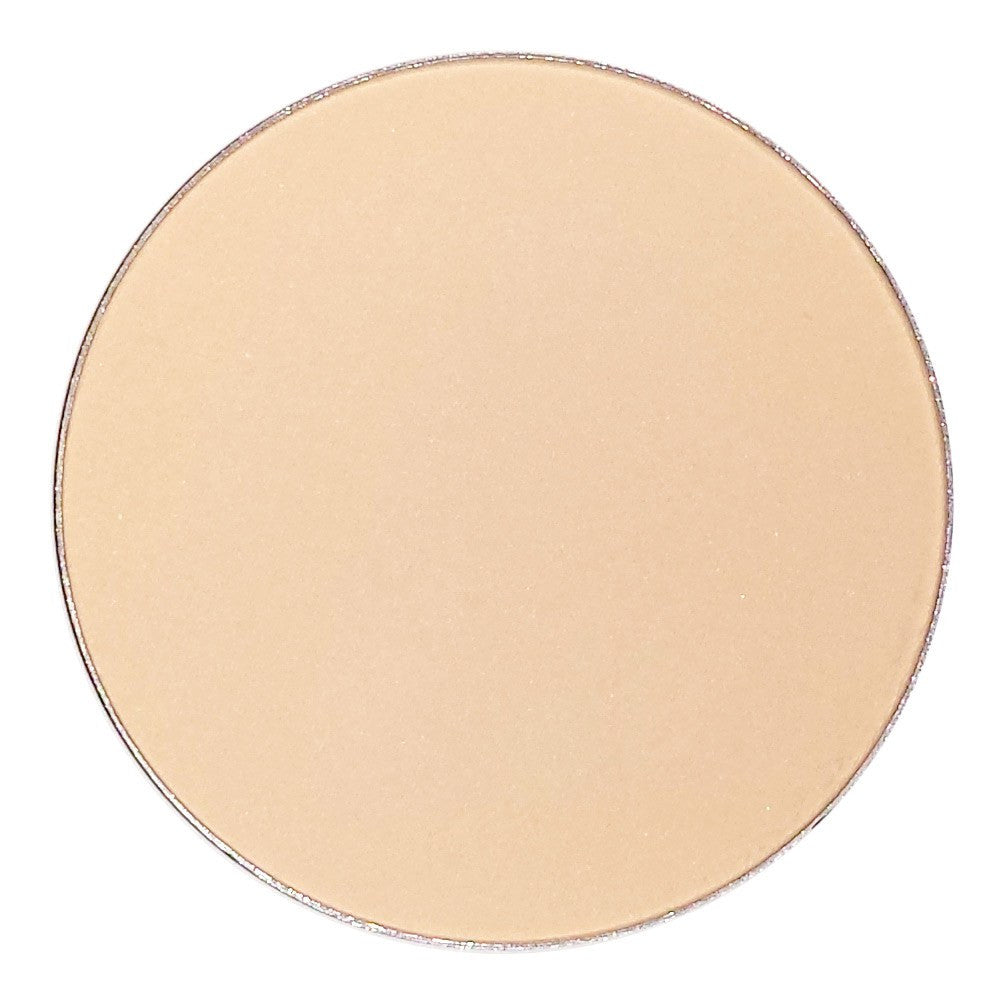 Pure Anada Sheer Matte Pressed Foundation Porcelain