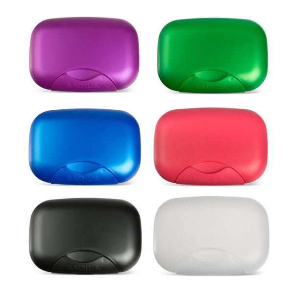 Radius Assorted Soap Travel Case Display