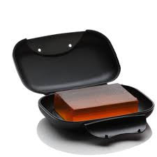 Radius Recycled Plastic Soap Travel Case