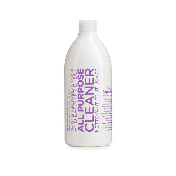Sapadilla - All Purpose Cleaner Sweet Lavender + Lime