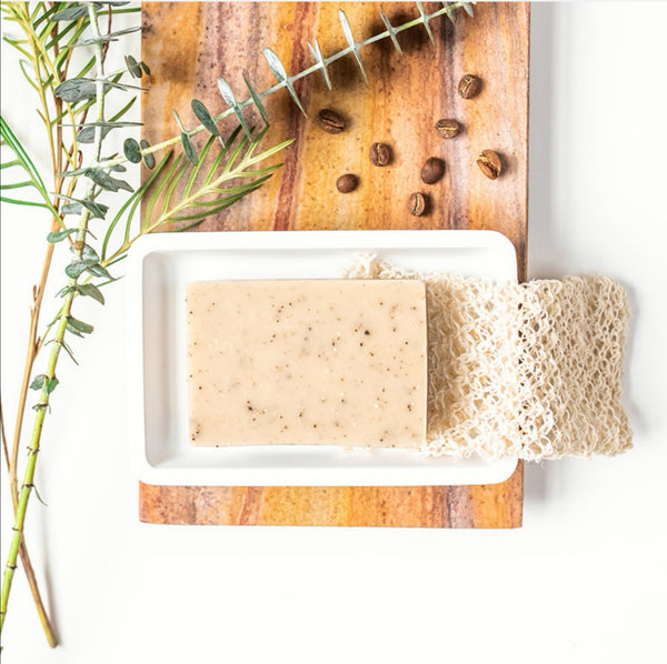 Sayula - Agave Pouch Soap Saver