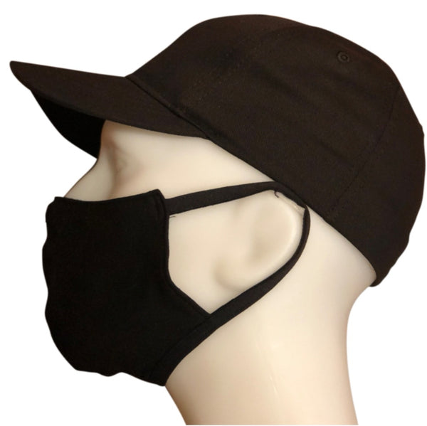 Brandwear - PPE Bamboo Double Layered Reversible Face Mask