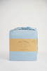 LNBF - 100% Bamboo Sheet Set Double Natural, Chemical Free Bedding All Things Being Eco