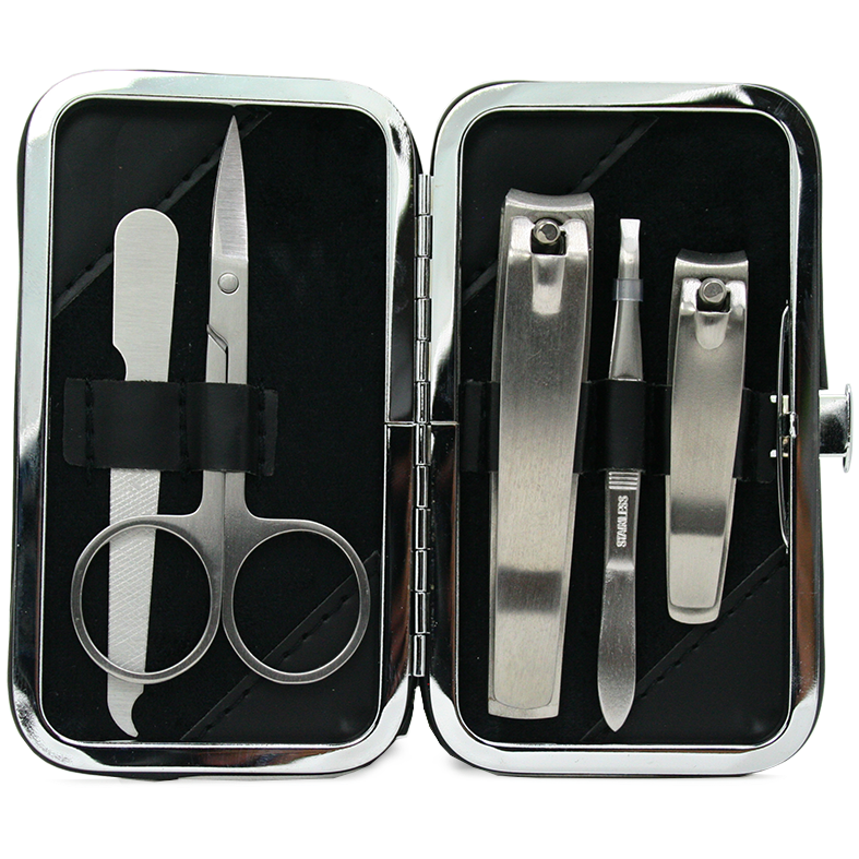 Rockwell Razors - Five Piece Manicure Set