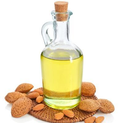 All Things Being Eco - Organic Sweet Almond Carrier Oil Refill
