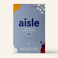Aisle - Menstrual Cup Size B