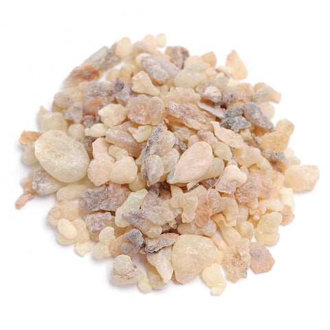 All Things Being Eco - Bulk Frankincense Granules (Boswellia Serrata)