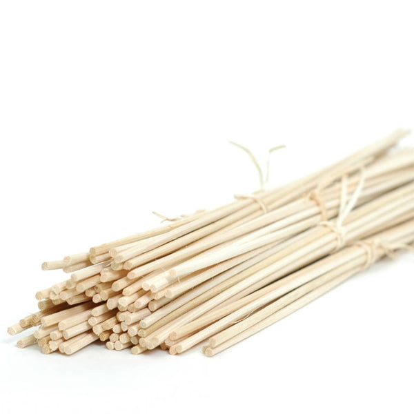 All Things Being Eco - Diffuser Reeds 10 Inch 10 Pack Bulk
