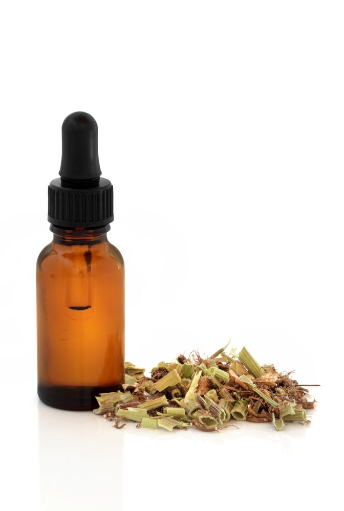 All Things Being Eco - Valerian Root Bulk Essential Oil