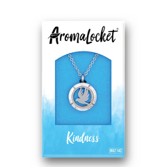 AromaLocket - Aromatherapy Locket Mini All Things Being Eco Chilliwack Kindness