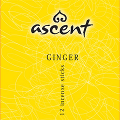 Ascent - Incense 12 Stick Pack