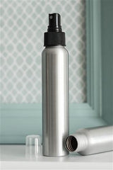 All Things Being Eco 120ml Aluminum Spray Bottle