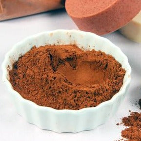 All Things Being Eco - Madder Root Powder Natural Cosmetic & Soap Colorant All Things Being Eco