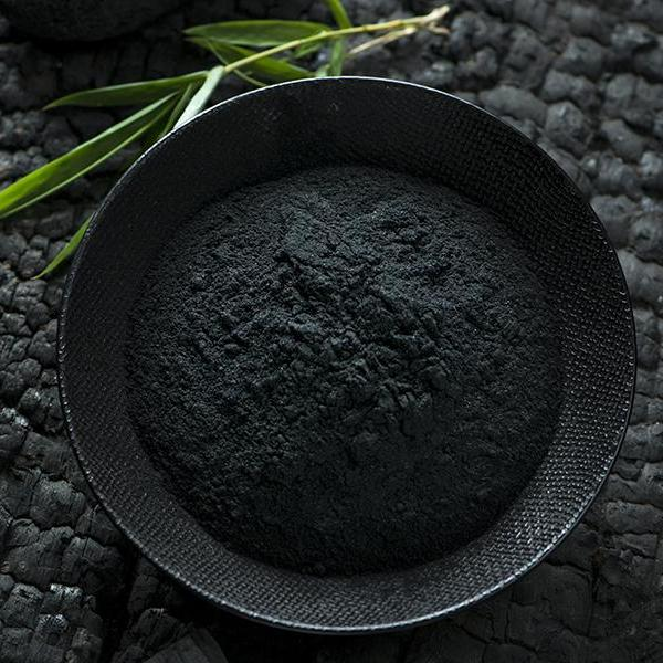 All Things Being Eco Activated Bamboo Charcoal Powder