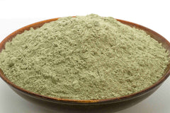 All Things Being Eco - Bulk French Green Clay