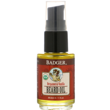 Badger - Beard Oil