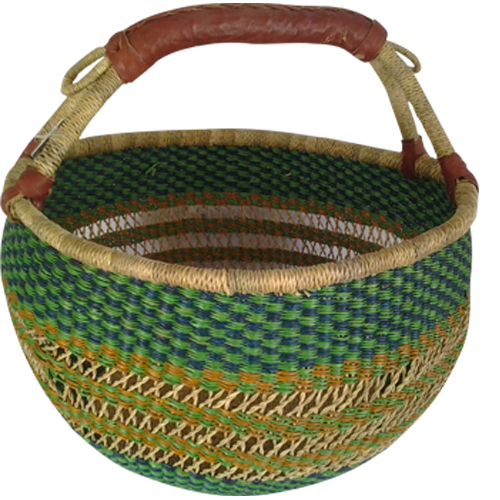 Baraka Baskets - Net Round