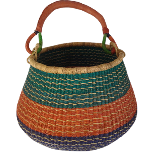 Baraka Baskets - Special Round Pot