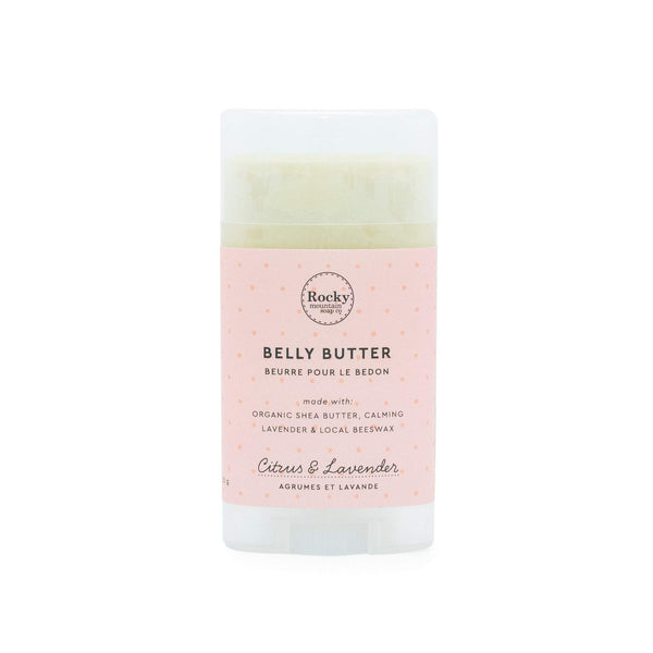 Rocky Mountain Soap Company - Belly Butter