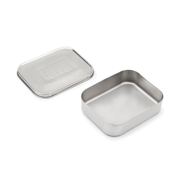 Bits Kits - Stainless Steel Container