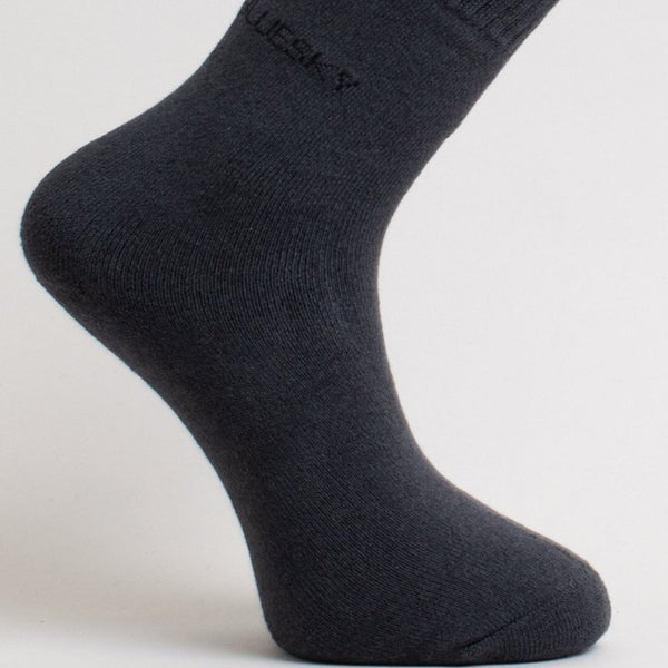 Blue Sky - Men's Activewear Bamboo Socks All Things Being Eco