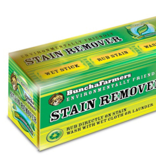 Buncha Farmers - Stain Remover Stick All Things Being Eco