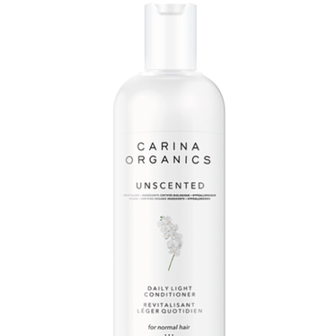 Carina Organics - Unscented Daily Light Conditioner Refill