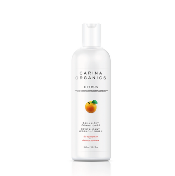 Carina Organics - Citrus Daily Light Conditioner Refill